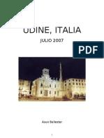 Memoria Udine