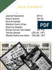 IMF & Bangldesh
