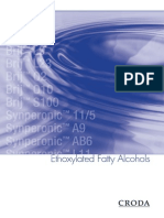 Ethoxylated Fatty Alcohols v2