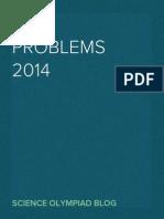 Estonian Finnish Physics Olympiad (2003-2014) | Waves | Lens (Optics)