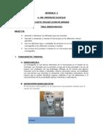 Informe I Microscopio