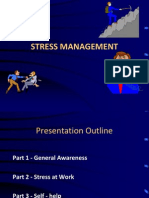 Stress Management Presentation