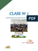 PREPARADOR DE LENGUA CASTELLANA GRADO 4°