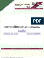 Libro Estadistica Aplicada Basico Guarin1 (Ok)