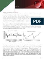 BRAM Economic Bulletin