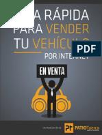 Guia Completa Para Vender Tu Vehiculo Por Internet