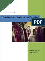 Aditya Sharma_business Scenario