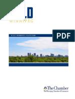 BOLD Winnipeg Platform 2014-Website