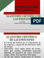 Diapositiva Emociones y Cerebro