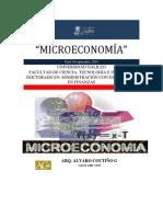 Micro economía