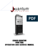 Coinco Quantum 700 Manual