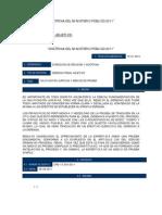 Prueba - Calificación Jurídica y Medios de Prueba Penal