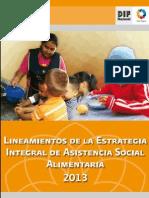 Lineamientos_EIASA_2013