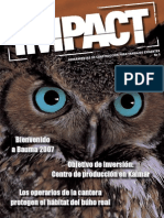 Impact5 Span