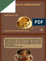 Cafeaua CA Medicament