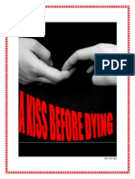 A Kiss Before Dying (E-book)