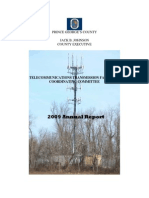 2009 Annual Tower Report With Appendices_030110