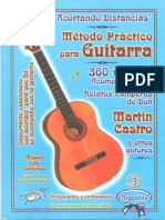 Metodo Practico Para Guitarra