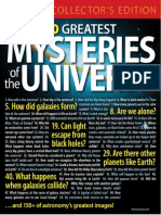 Astronomy Magazine - 50 Greatest Mysteries of the Universe (Gnv64)