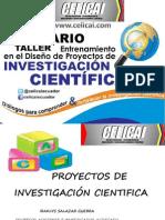 METODOLOGÍA+DE+LA+INVESTIGACIÓN+CIENTIFICA+PRESENTACION