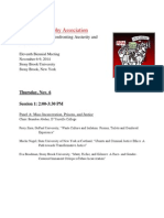 Radical Philosophy Association 2014 Program