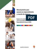 COPIE Manual Practico Para Asesores en Emprendimiento y Creacion de Empresas