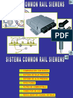 Common Rail Siemens
