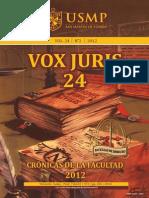 Vox Juris 24