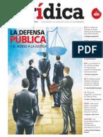 La Defensa Publica y El Acceso a La Justicia