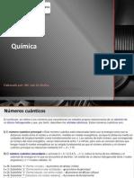 Qouniversidadviz - Configuración Electronica
