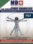 La Soluzione Anabolica (Per Bodybuilder) - Mauro Di Pasquale