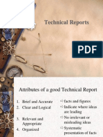 Technical Reports 2