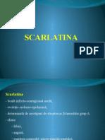 Scarlatina
