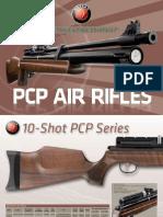 Hatsan Pcp Air Rifles