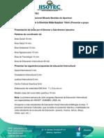 Programación EIB