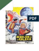 LDE177 v. a. Carter - Rebelión en La Galaxia