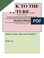 design brief-2