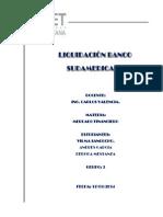 Banco Sudamericano (1)