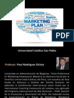 Plan de MKT 2013-II