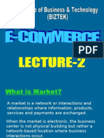 What is Market?