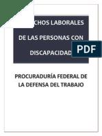 Derechos Lab Personas Discapacidad