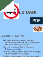 flu babi