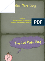 PPT TRANSLASI