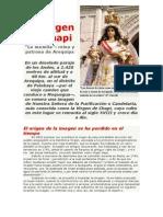 La Virgen de Chapi