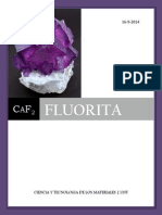 Fluorex 2014 Mejor