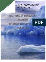 Nigeria Aviation industry; drifting in turbulent waters.