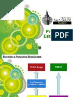 Programa Estudiantes