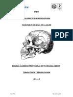 Guia de Practicas Morfofisiologia 2014-II