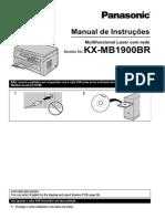 Kx Mb1900brb
