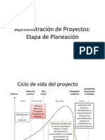 P Proyects